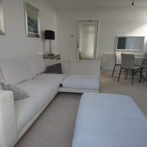 St Donats House - lounge
